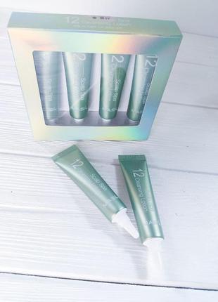 Очищаючий spa лосьйон для шкіри голови masil 12 scalp spa cleansing lotion 15мл