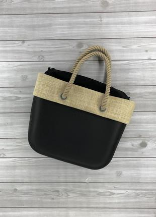 Женская сумка o bag classic