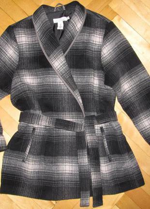 Модный пиджак -жакет