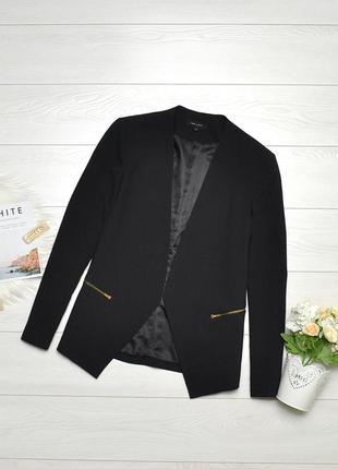 Чудовий піджак з замками new look.