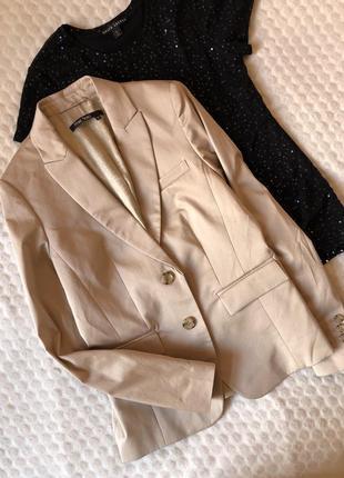 Пиджак marc aurel1 фото