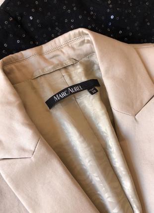 Пиджак marc aurel3 фото