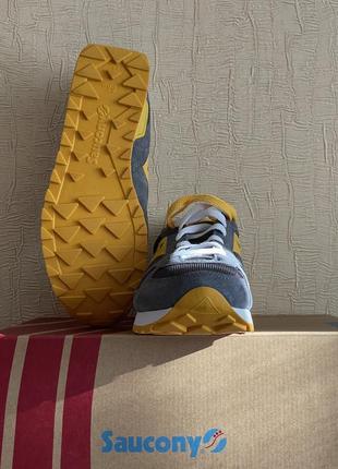 Кросівки saucony s2108-733