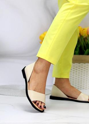 Стильные летние туфли 36-40р