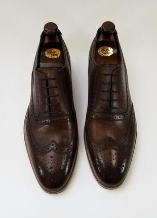 Мужские туфли боги