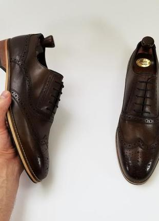 Мужские туфли боги3 фото