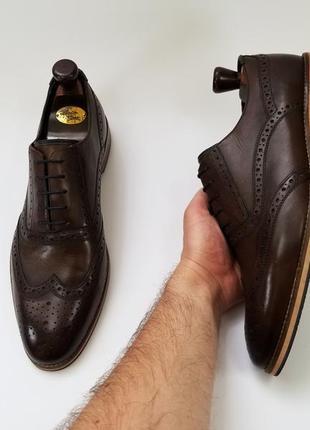 Мужские туфли боги2 фото