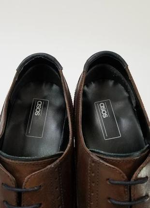 Мужские туфли боги4 фото