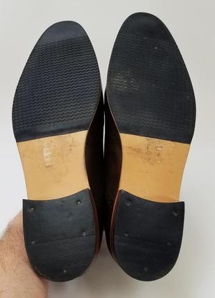 Мужские туфли боги5 фото