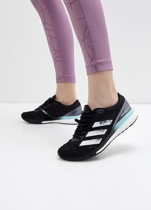 Идеальные, оригинальные кроссовки adidas adizero boston 9