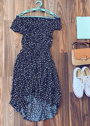 Шикарное платье new look
