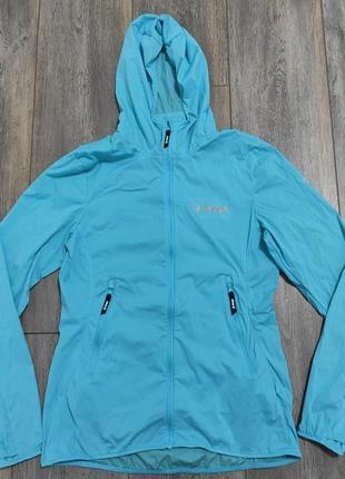 Женский  трекинговый софтшел,  куртка ветровка дождевик  sherpa model manaslu women's softshell jacket  размер s