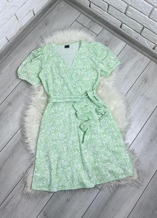 Платье,сукня,плаття на запах