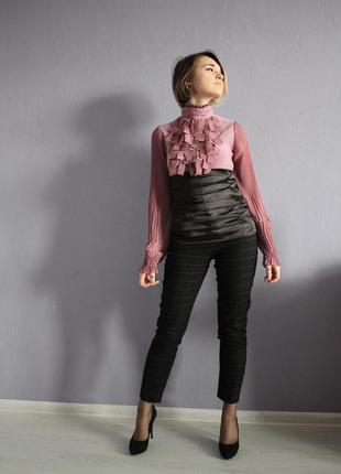 Шикарная блуза, блузка