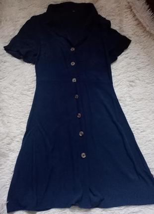 Легкое стильное платье h&m