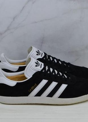 Мужские кроссовки adidas gazelle оригинал