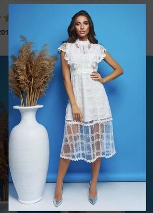 Брендовое платье tanita romario