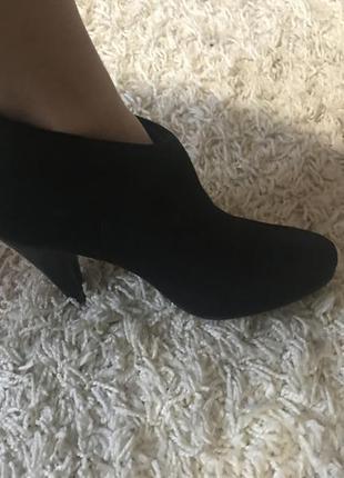 Стильні осінні чобітки gorgeous