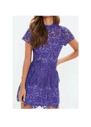 Милое кружевное/гипюровое платье