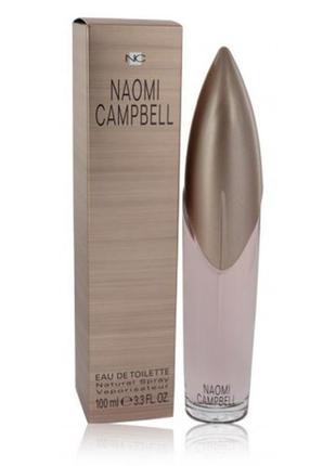 Naomi campbell редкость, распив с оригинального флакона 5 мл, 10 мл