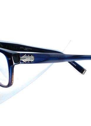 Стильна дизайнерська оправа окуляри очки japan - знижка для перших