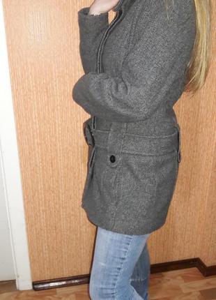 Пальто италия