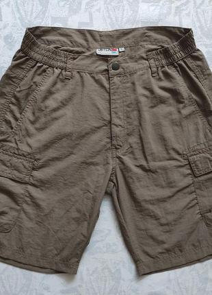Мужские шорты мембранные jeton, функциональные шорты мембрана 2000