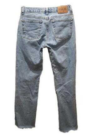 Широкие джинсы gap