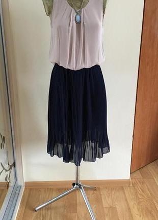 Элегантное платье турция