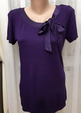 Блузка футболка marco pecci