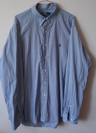 Рубашка polo сорочка