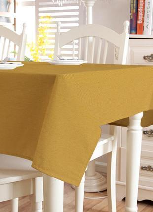 Нарядная скатерть на стол
