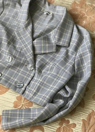 Укороченный пиджак ❤️🔥