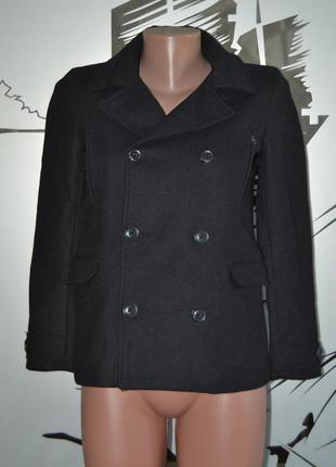 Большой выбор верхней одежды разных размеров и фасонов полу пальто-куртка шерсть