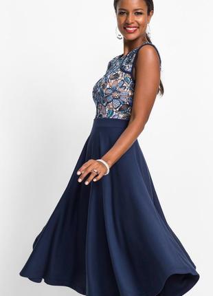 Роскошное платье bodiflirt