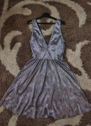 Шикарне плаття платье платтячко