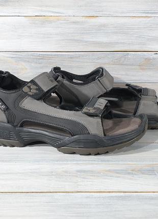 Jack wolfskin habana sandal оригинальные босоножки оригінальні босоніжки