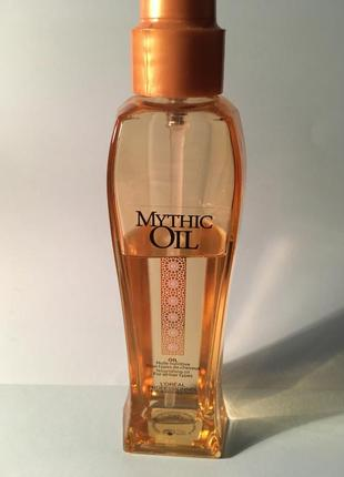 Black friday на неделю раньше!! масло для волос l'oreal mythic oil