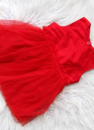 Стильное нарядное платье сарафан tissaia