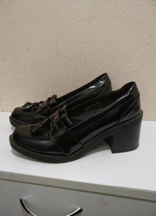 Крутые туфли atmosphere