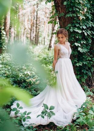 Свадебное платье espana sposa