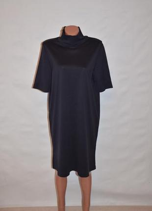 """Платье из тонкого трикотажа """"cos"""""""