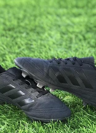 Бутсы adidas goletto 7 fg