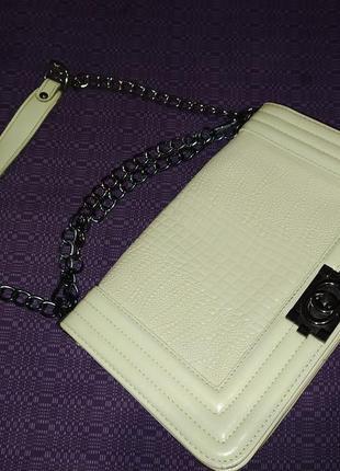 Женская сумочка, сумка, сумочка через плечо, клатч,