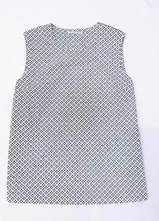 Cos блузка блуза большой размер батал 44 пог 52 см