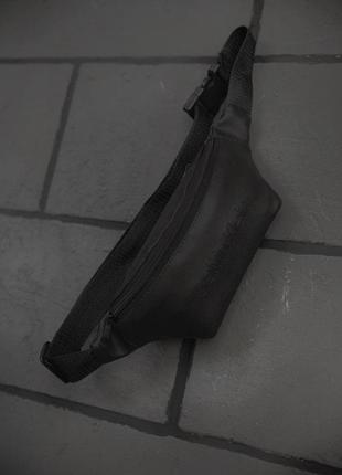 Бананка черная змейка пластик