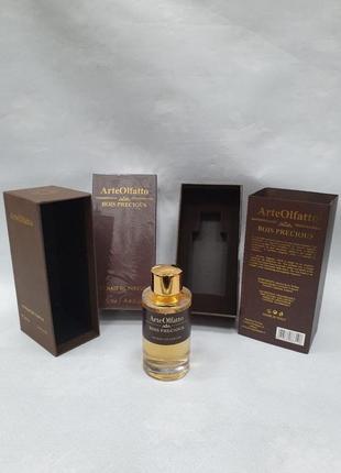 Arteolfatto bois precious 100ml парфюмированная вода