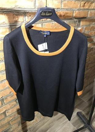 Кофта футболка
