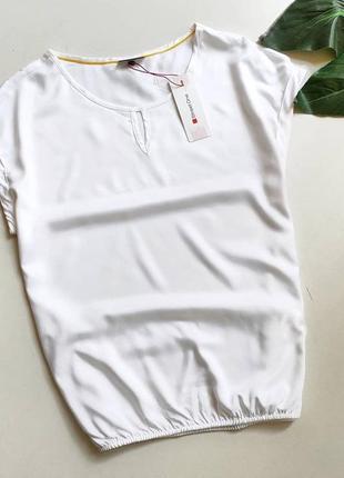 Фірмова блуза футболочка від німецького бренду street one.