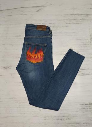 Monki original джинсы джинси штаны штани брюки